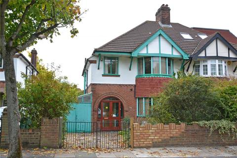 3 bedroom semi-detached house for sale - Wricklemarsh Road, Blackheath, London, SE3