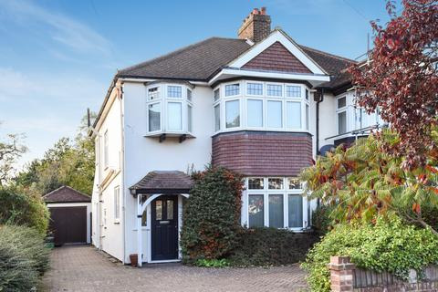 2 bedroom semi-detached house for sale - Ravenswood Avenue West Wickham BR4