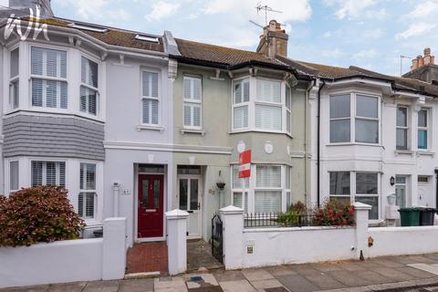 2 bedroom terraced house for sale - Wordsworth Street, Hove BN3