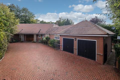 4 bedroom detached bungalow for sale - 4 bedroom Bungalow Detached in Kelsall
