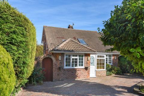 4 bedroom detached house for sale - Westdene Drive, Brighton, East Sussex, BN1