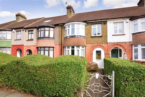 3 bedroom end of terrace house for sale - Lamorna Avenue, Gravesend, Kent