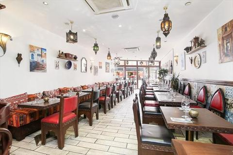 Restaurant to rent - Mitcham Road, Tooting SW17