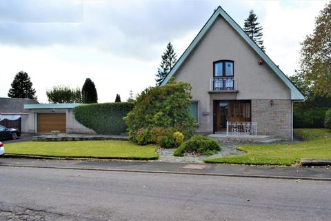 3 bedroom detached house for sale - Woodhead Avenue, Bothwell, South Lanarkshire, G71 8AR