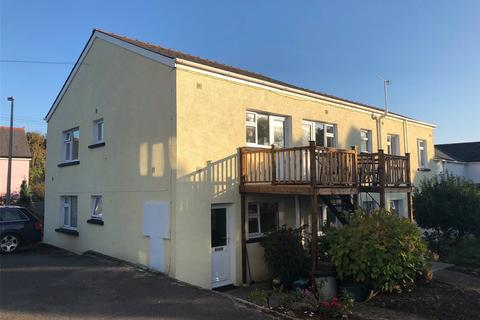 1 bedroom flat for sale - Flat 2 Knightson Lodge, New Hedges, Tenby, Pembrokeshire