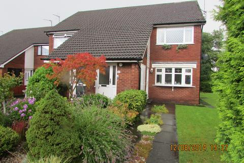 2 bedroom flat to rent - Dunecroft, Denton, Manchester M34 3UB