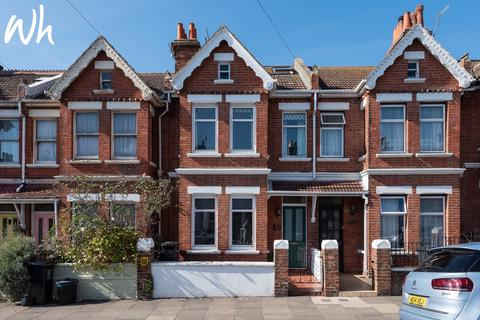 4 bedroom terraced house for sale - Rutland Road, Hove BN3