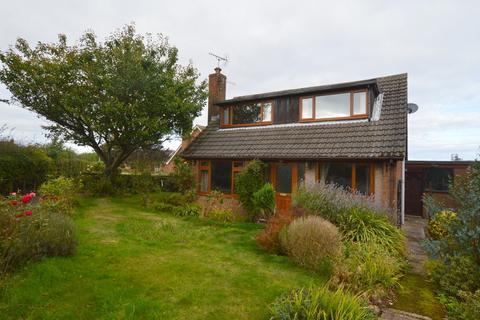 4 bedroom detached house for sale - Ivinson Road, Tweedmouth, Berwick upon Tweed, Northumberland