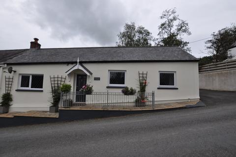 3 bedroom bungalow for sale - Cheriton Cottage, Ffynnon-ddrain, carmarthenshire