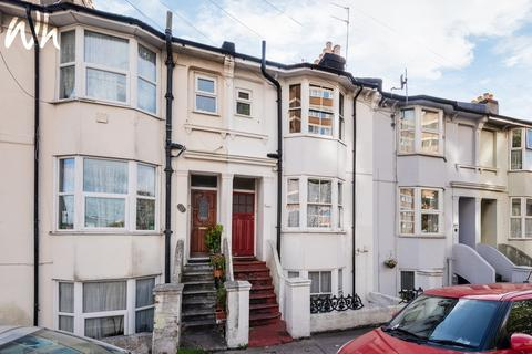 4 bedroom terraced house for sale - Clarendon Road, Hove BN3
