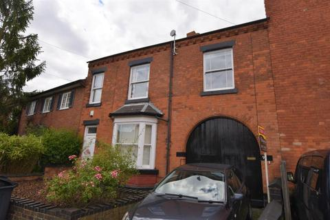 6 bedroom terraced house to rent - Margaret Road, Harborne