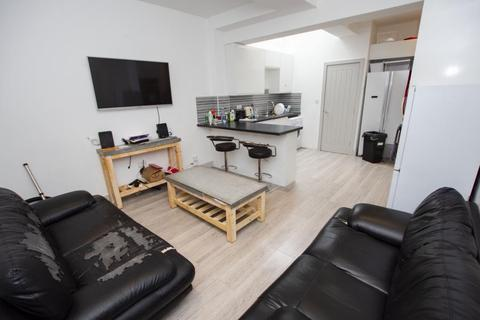 7 bedroom terraced house to rent - Exeter Road