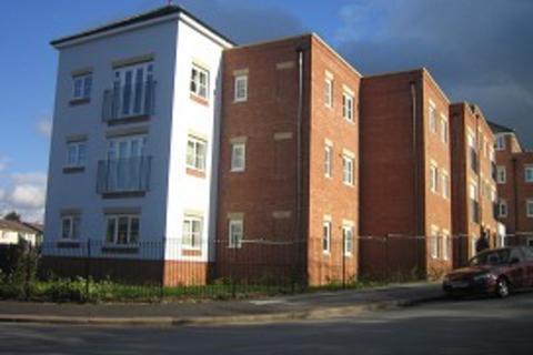 2 bedroom apartment to rent - Ellington Court, Oxford, OX3