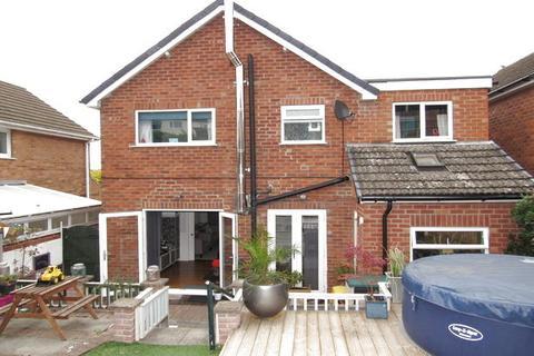 3 bedroom detached house for sale - Cookson Avenue, Gedling, Nottingham, NG4
