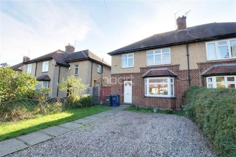 4 bedroom semi-detached house to rent - Milton Road, Cambridge