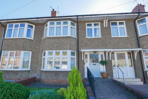 3 bedroom terraced house for sale - Melbury Road, Knowle, Bristol, BS4 2RR