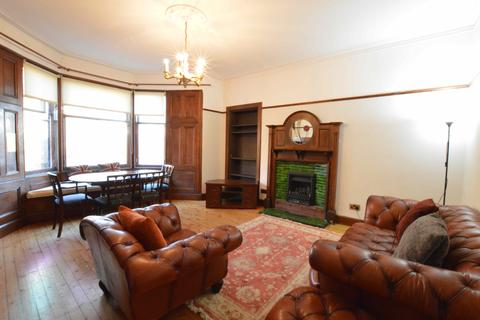 2 bedroom flat to rent - Bowmont Terrace, Westend, Glasgow, G12