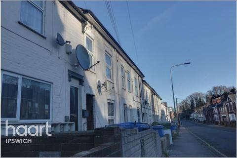1 bedroom in a house share to rent - Burrell Road, Ipswich