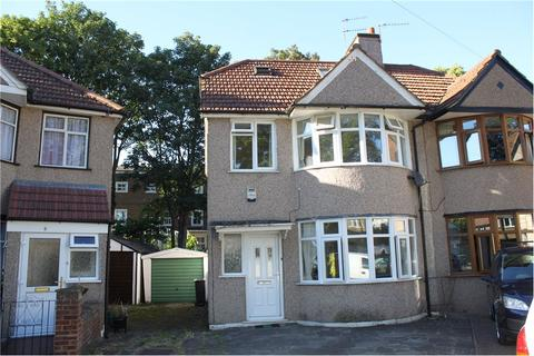 4 bedroom semi-detached house for sale - Crawford Close, Isleworth, Middlesex, TW7