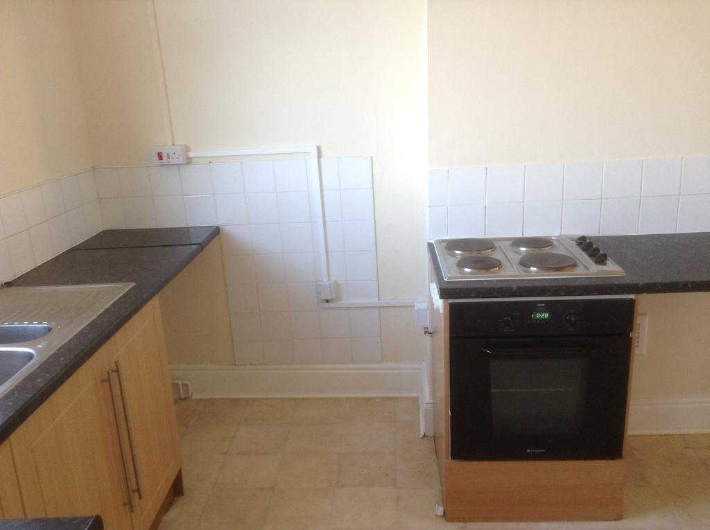 2 bedroom flat for rent in Wath on Dearne, Rotherham