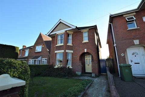 3 bedroom detached house for sale - Langhorn Road, Southampton, SO16 3TN