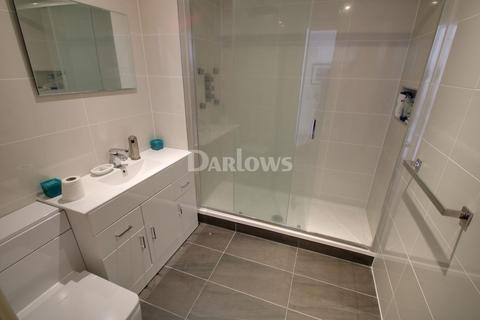 1 bedroom flat for sale - Golate Court, City Centre