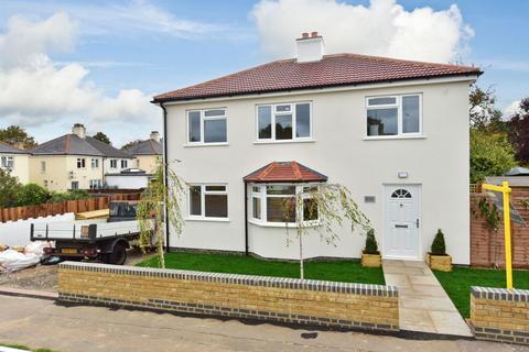 3 bedroom detached house for sale - Cranborne Road, Potters Bar, EN6