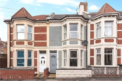 3 bedroom terraced house for sale - Elmdale Road, Bedminster, Bristol, BS3