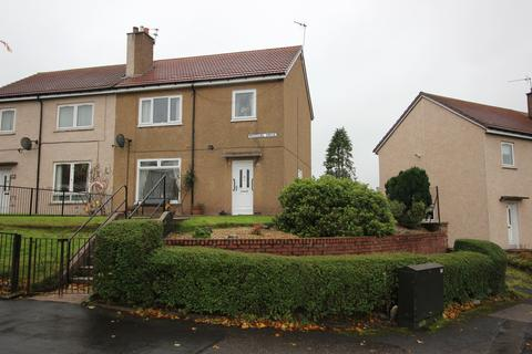 3 bedroom semi-detached house for sale - 2  Mossgiel Drive, Clydebank, G81 2BY