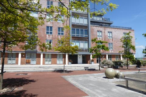 2 bedroom block of apartments for sale - Galleon Place, Weevil Lane, Gosport PO12