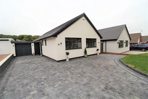 3 bedroom detached bungalow for sale - Downham Close, Woolton, LIVERPOOL, Merseyside