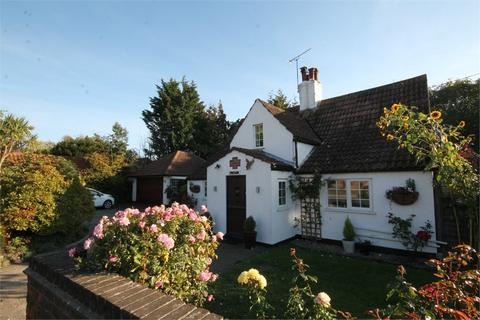 3 bedroom cottage for sale - Thorpe Road, KIRBY CROSS