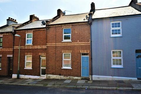2 bedroom terraced house to rent - St Loyes Terrace, Exeter, Devon