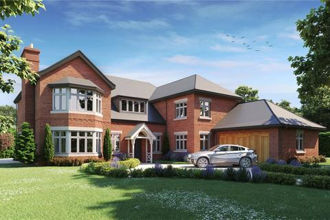 6 bedroom detached house for sale - Brooklea, The Beeches, Malpas, Cheshire, SY14