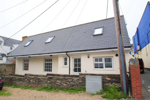 3 bedroom semi-detached house for sale - West Road, Woolacombe