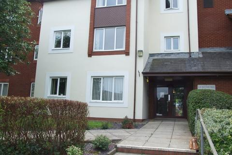 1 bedroom flat for sale - Garden City Way, Chepstow, Monmouthshire. NP16 5EF