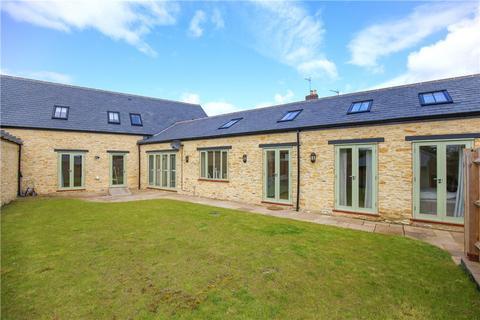 5 bedroom barn conversion to rent - Main Street, Westbury, Brackley, Buckinghamshire, NN13
