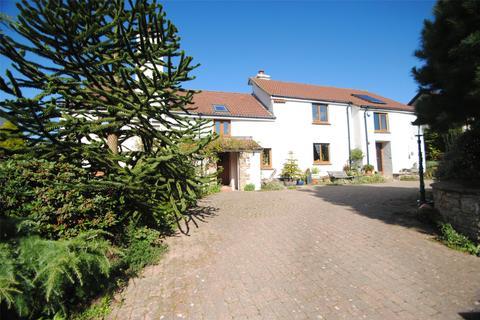 4 bedroom detached house for sale - Darracott, Georgeham