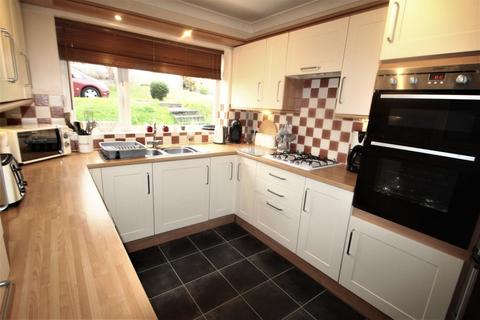 3 bedroom terraced house for sale - Rendlesham Gardens, Thornbury , Plymouth