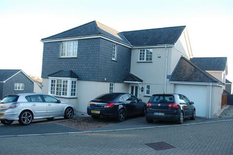 4 bedroom detached house to rent - Chy Pons, ST AUSTELL, Cornwall