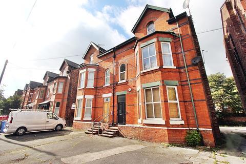 Studio to rent - Clyde Road, West Disbury, Manchester, M20