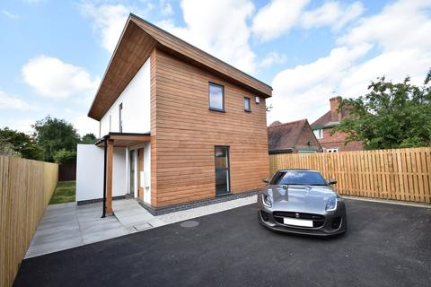 4 bedroom detached house to rent - Rosedale Avenue, York