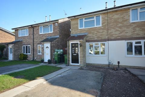2 bedroom semi-detached house for sale - Abernethy Close, St. Mellons, Cardiff. CF3