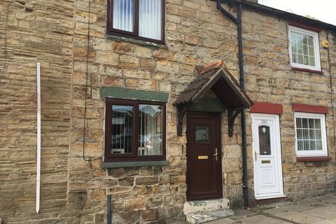 2 bedroom terraced house - Kimberworth Road, Rotherham
