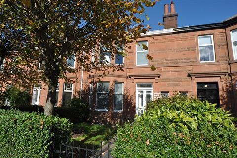 3 bedroom terraced house for sale - 33 Kings Park Avenue, Kings Park, G44 4UW
