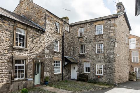 2 bedroom terraced house for sale - Horse Market, Kirkby Lonsdale