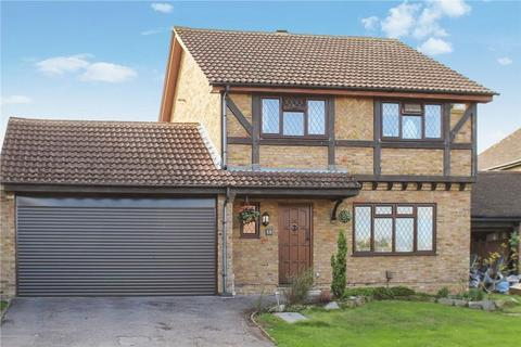 4 bedroom detached house for sale - Merrow, Guildford