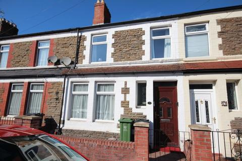 2 bedroom terraced house for sale - Hawthorn Road East, Llandaff North