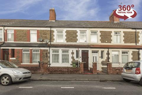2 bedroom terraced house for sale - Hawthorn Road East, Llandaff North - REF# 00003782 - View 360 Tour at http://bit.ly/2Dp6sfu