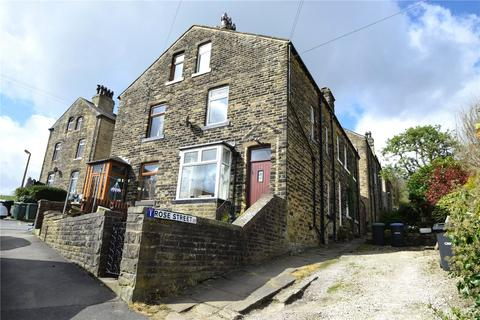 3 bedroom end of terrace house to rent - Cold Street, Haworth, Keighley, BD22